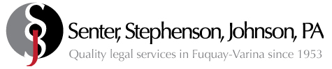 Senter, Stephenson, and Johnson, PA. - Fuquay-Varina Legal Services